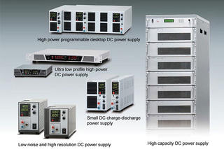 What is a Power Supply? (Basic Knowledge)