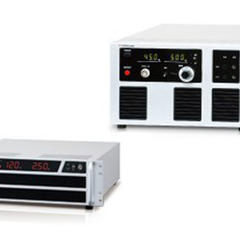 Examples of bipolar power supply applications
