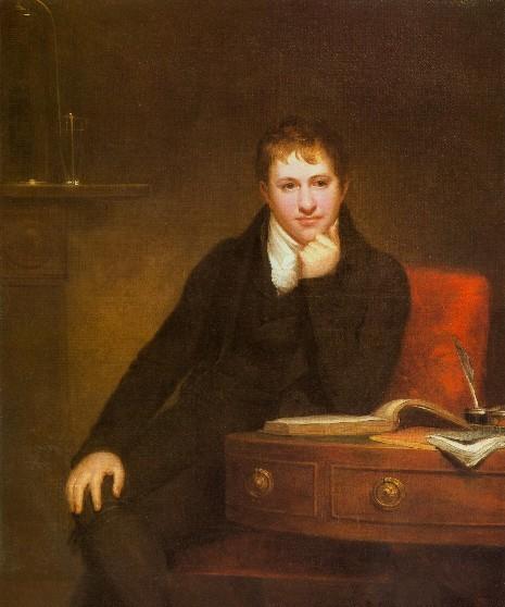 Sir Humphry Davy, Bt