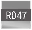 Chip resistor R471