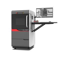 Precision µX7600 [DE]
