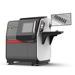 Precision µX8000 [DE]