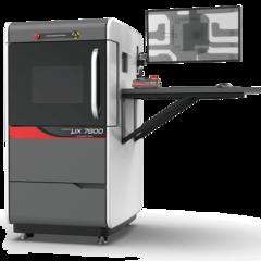 Precision µX7800