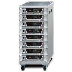 PBRM series | Bidirectional (Regenerative) DC Power supply | Matsusada Precision