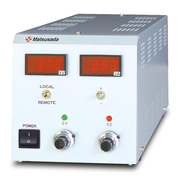 CZE series | High Voltage power supply Benchtop | Matsusada Precision