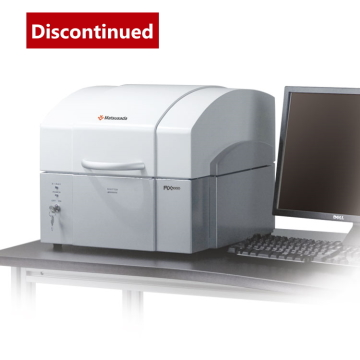 X-ray Fluorescence Spectrometer