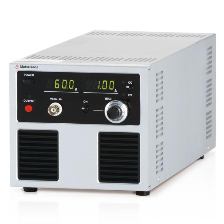 Bipolar power supplies (Low Voltage Amplifiers)