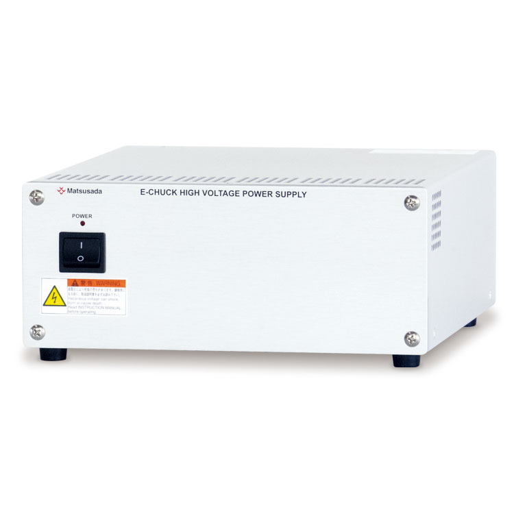 ECUB series   Electrostatic Chuck power supply Benchtop   Matsusada Precision