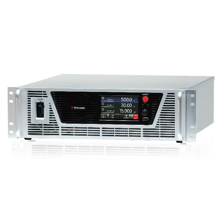PRT series | DC power supply Rackmount | Matsusada Precision