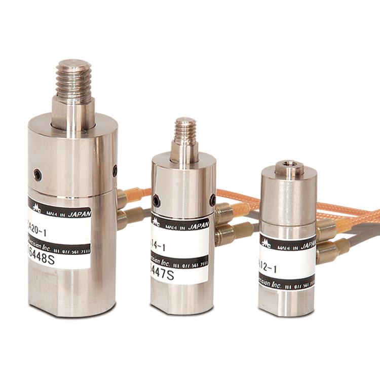 Piezoelectric Actuators