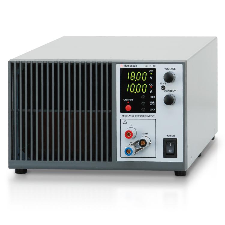 R4GN series   DC power supply Benchtop   Matsusada Precision
