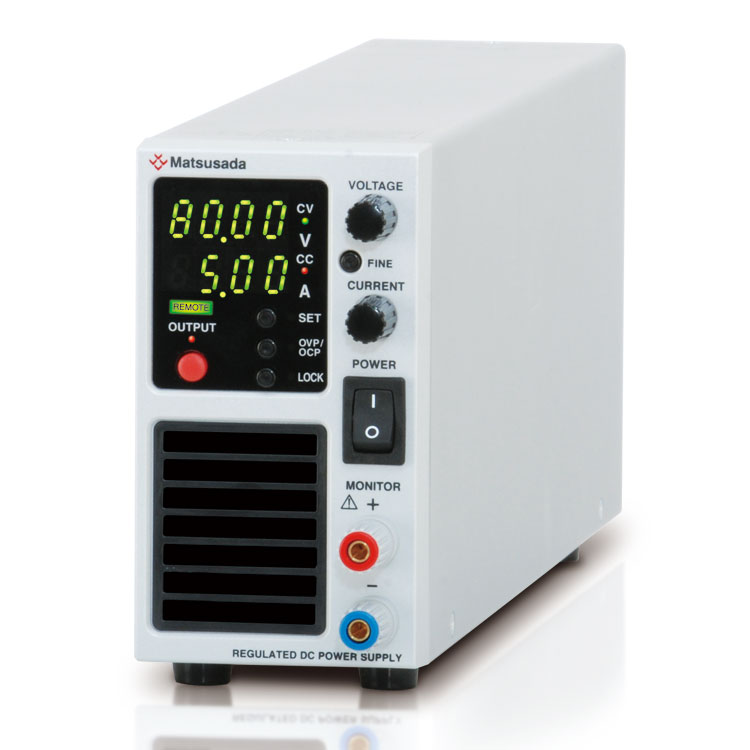 RKT series | DC power supply Benchtop | Matsusada Precision