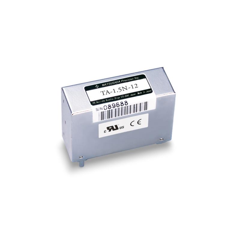 TA series   High Voltage power supply PCB Mount (On-board)   Matsusada Precision