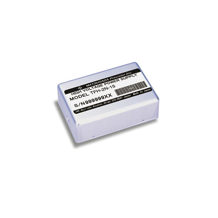 TFH series   High Voltage power supply PCB Mount (On-board)   Matsusada Precision