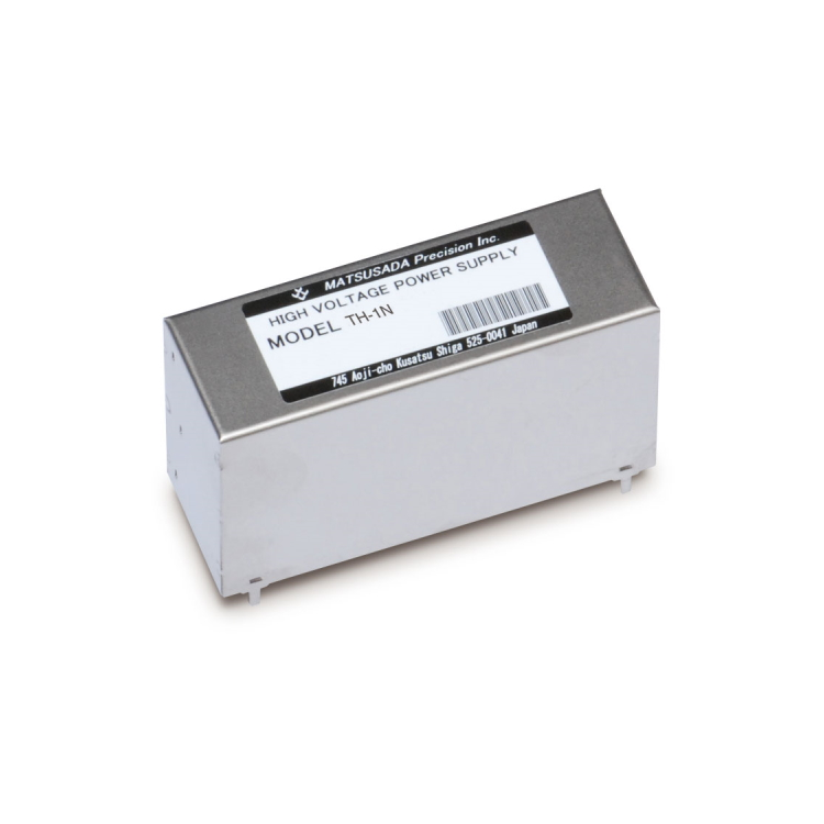TH series | High Voltage power supply PCB Mount (On-board) | Matsusada Precision