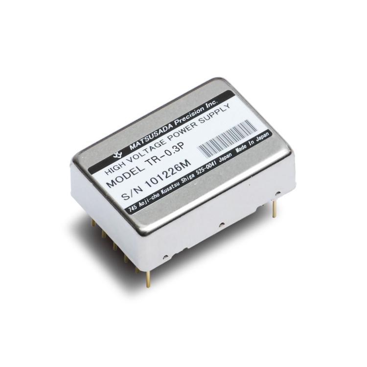 TR series | High Voltage power supply PCB Mount (On-board) | Matsusada Precision