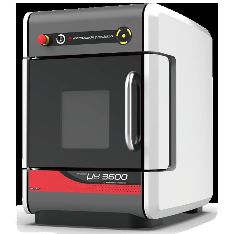Precision µB3600
