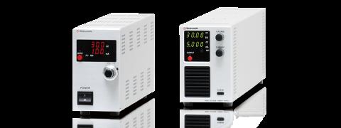Benchtop High Voltage Power Supplies