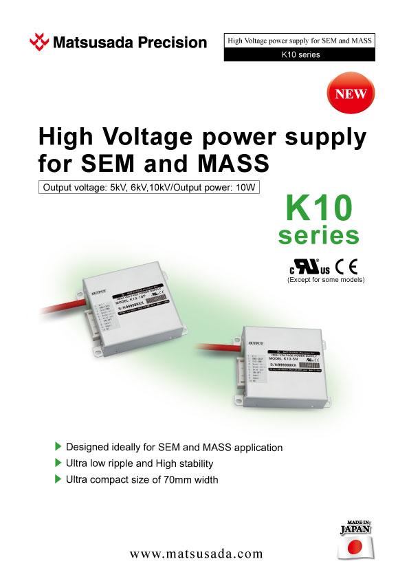 K10 series Datasheet