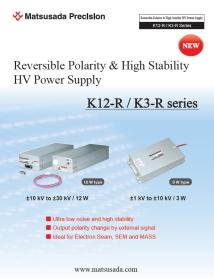 K3-R/K12-R series Datasheet