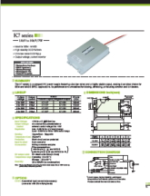K7 series Datasheet