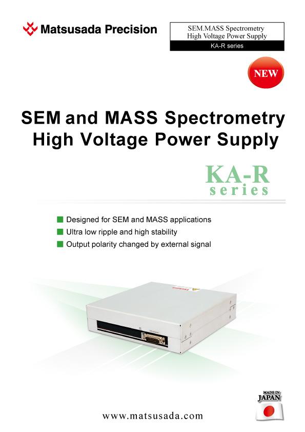 KA-R series Datasheet