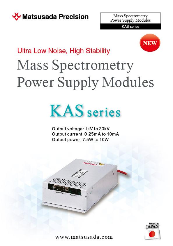 KAS series Datasheet