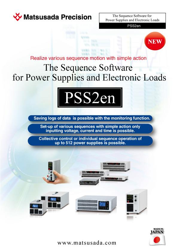PSS2en series Datasheet