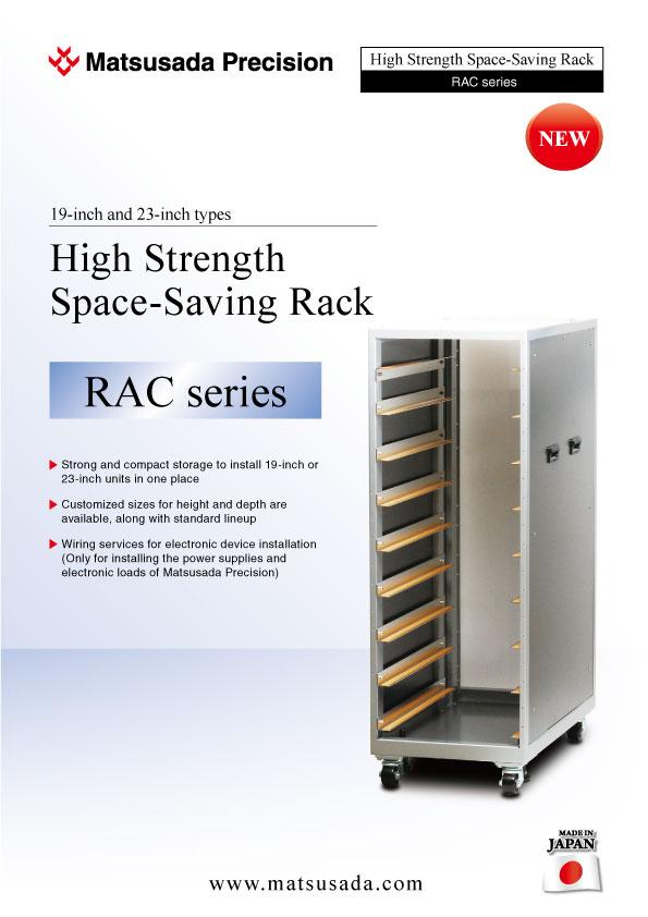 RAC series Datasheet