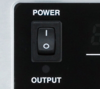 DJOP's Rocker switch